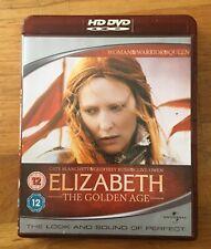 Elizabeth - The Golden Age (HD DVD) Universal