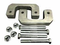 "Chevy GMC 1500 Pickup Tahoe Sub. 2"" Aluminum Leveling Lift Kit 07-15 2wd/4wd"