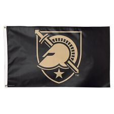 New listing Army Black Knights West Point 3'X5' Deluxe Flag Brand New Wincraft