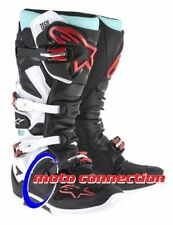 Composition Leather Motocross & Off-Road Boots