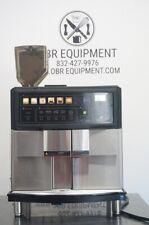 Concordia Beverage System Espresso Machine Model Xpress 6 (25 Gal Per/Hour Flow