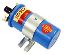 New VW Type 3 Bosch Blue 12V Ignition Coil 1967-1973