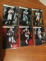 2017 Absolute Football Veterans (Complete Your Set You Pick) 1-100 Base NFL