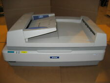 Epson GT-15000 GT 15000 ADF A3 A4 Network USB Colour Flatbed Scanner + Warranty