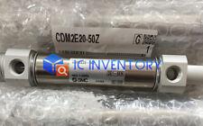 1PCS New FOR SMC air cylinder CDM2E20-50Z CDM2E2050Z free shipping