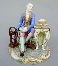 ALT Vienna personaggio, aspetto di un nobili signori a filo, Vienna 19. JH.