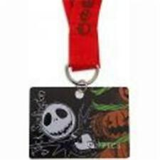 NIGHTMARE BEFORE CHRISTMAS LANYARD ONLY From STARTER Set DISNEY 105799