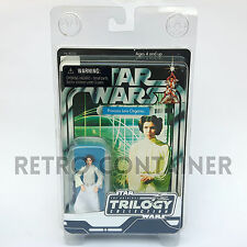 STAR WARS Kenner Hasbro Action Figure - ORIGINAL TRILOGY COLLECTION - Leia Retro
