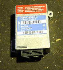 MERCEDES SL 320 r129 w129-CENTRALINA ROLL BAR 1298202226