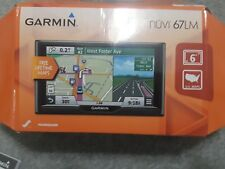 Car gps navigation garmin