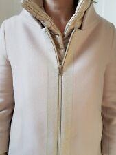 cappotto piumino donna herno taglia 40