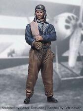 Black Dog 1/32 German Luftstreitkräfte Fighter Pilot 1914-1918 WWI No.4 F32005