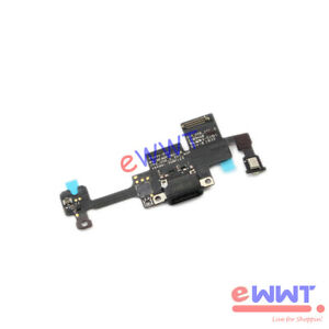 for Nokia 9 PureView TA-1087 * USB Type C Charging Connector Flex Cable ZVFF246