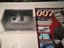 James Bond Chevrolet Diecast Cars, Trucks & Vans