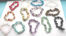 Unbranded Turquoise Costume Bracelets without Metal