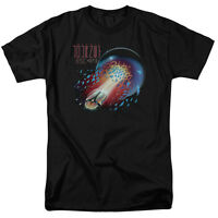 JOURNEY ESCAPE Licensed Adult Men's Graphic Band Tee Shirt SM-6XL
