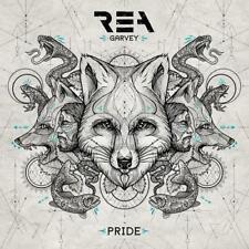 Pride von Rea Garvey (2014) - neu + OVP