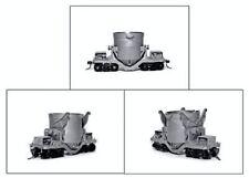 Ho Scale State Tool & Die Cma-725 3 in 1 Hot Metal Car Kit