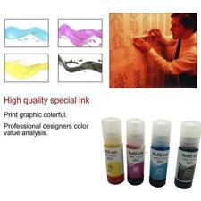 Refill Ink Bottles For Epson Ecotank O9C6