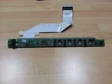 Pulsanti tasti multimediali per Acer Aspire 9500 scheda board WIFI BT button