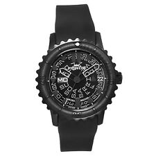 Fortis Men's B-47 Big Automatic Black Luxury Limited Edition Watch 675.18.81 K