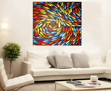 Medium (up to 36in.) Bush Tucker Aboriginal Art Paintings