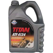 4 Liter Fuchs Titan ATF 4134 Automatikgetriebeöl 1x4L MB236.14