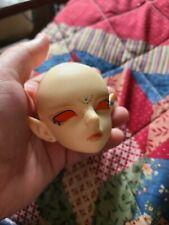 Dollmore Elfish Pado Head