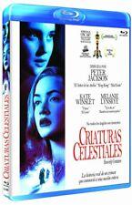HEAVENLY CREATURES (1987) **Blu Ray B**  Kate Winslet, Melanie Lynskey,