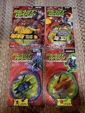 Beast Wars Transformers Lot