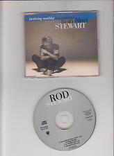 Music CD, Rod Stewart, Tom Trauberts Blues (Waltzing Matilda)