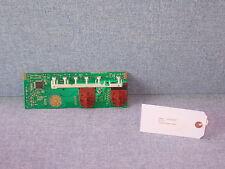 Indesit Washing Machine Control/Display Panel Model No: WiL103