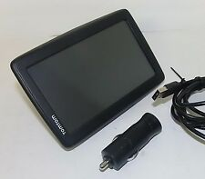 "TOMTOM START 25 SATNAV WITH 5"" SCREEN EUROPE UK & ROI MAPS 4EN52 RF287"