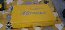 Holden Monaro Merchandise