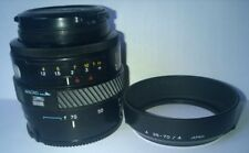 objectif MINOLTA af zoom 35-70mm 1:4 (22) pour Minolta/Sony/Alpha