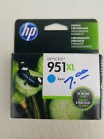 HP 951XL Original Ink Cartridge - CN046AL Exp. 03/2017