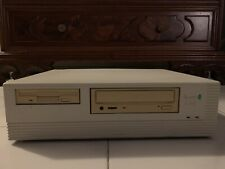 RARE Acorn Archimedes A7000+ , CPU ARM 7500FE, keyboard, RISC OS 3.71 installed