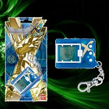 BANDAI Digital Monster X Ver. 3 Digimon Digivice Game BLUE