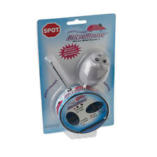 Spot Ethical - Remote Control Micro Mouse(Free Shipping in USA)