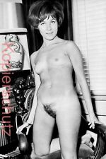 Nudismo + + fuertemente peludo-Hairy bushes + + imagen 38 erotismo nude vintage 60er 70er