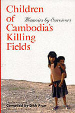 Children of Cambodias Killing Fields: Memoirs by Survivors (Yale Southeast Asia