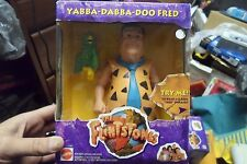 Flintstones Talking Yabba Dabba Doo Fred ~John Goodman 1993