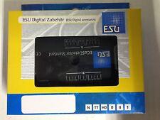 +++ ESU 50096 ecosdetector St. rückmelde modulo 50096
