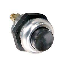 Metal Body Push Button Starter Switch Formula Ford - LMA721 - 12 Volt, 22mm