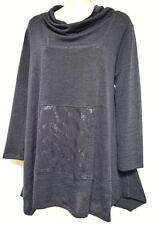 Long Sleeve Knit Taking Shape Tops & Blouses for Women