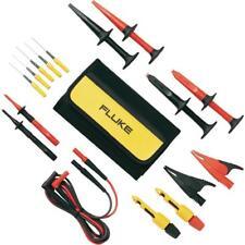 Fluke TLK282 Deluxe Automotive Test Lead Kit
