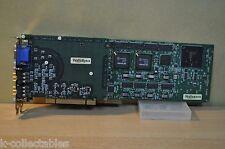 OPTIBASE HDX COMPONENT / ANALOG-SD/HD MEZZANINE CARD GENNUM 24601 24101 BPC2000