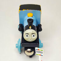 Thomas & Friends Wooden Railway - BASH Misty Island Engine - Learning Curve