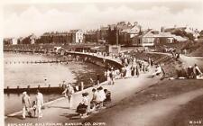 Bangor Collectable Northern Irish Postcards