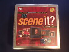 New Factory Sealed Tv Scene it? The Dvd Game